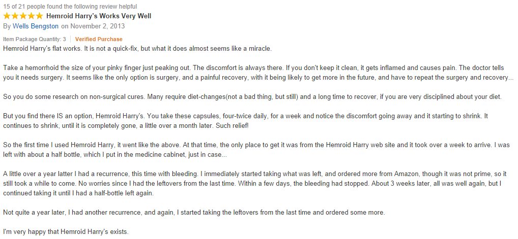 HH amazon review 4